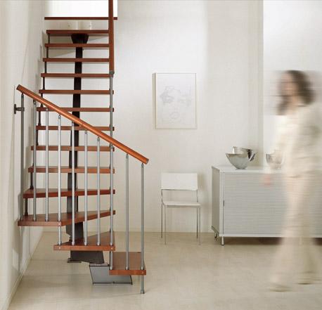 Genius 020 Modular Staircases